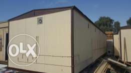 we have very Best Ablution Portacabin for sale in oman