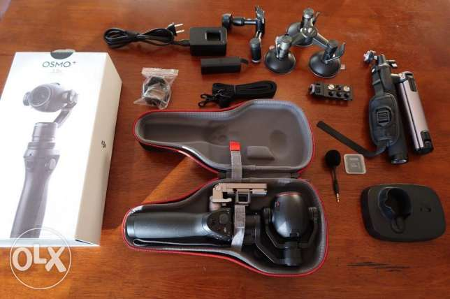 brand new dji osmo for sale
