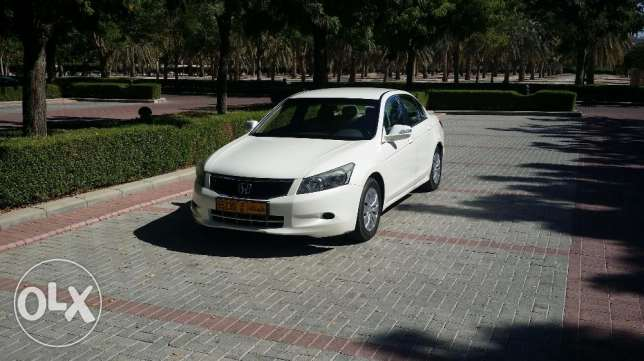 Honda Accord 2.4 (2009)