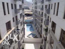 Amazing 3BHK available for rent in Gallery Muscat Mall. 600