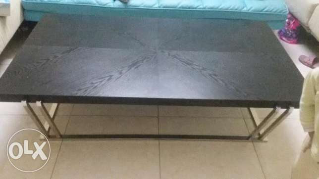 center table for sale مسقط -  2