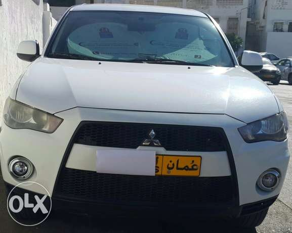 Mitsubishi Outlander for Sale. Just for RO. 2899 (negotiable)