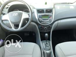 Hyundai accent 2014 MODEL in top conditions for sale