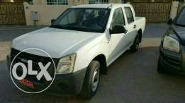 Isuzu double cab pickup D max for sale
