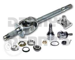 4 Wheel Suspension parts for sale