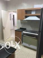 furnished flat for rent in alkhuweir in sultan kabuss behind kfc