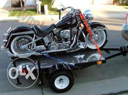 :Wanted: Motorcycle Trailer مطلوب تريلر
