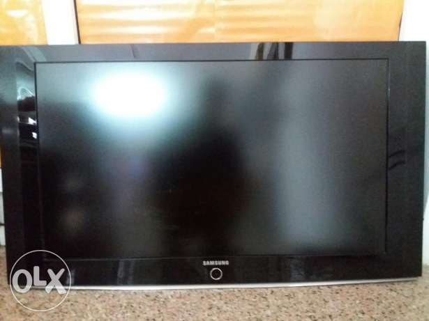"""40"""" samsung lcd for ro55"""