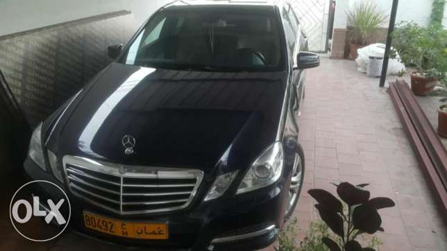 A will maintain car is for sale مسقط -  5