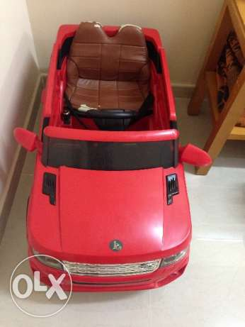 Kids battery operated car for sale