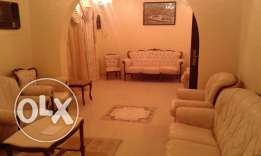 4 bedrooms flats available in QURUM for 600 R Call Sunil for details