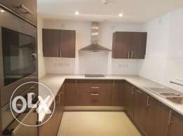 2BHK Classy Apartment for Rent in The Wave Muscat.