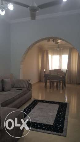 2BR Fully Furnished Apartment in al Kwair 42 B-S 0340 مسقط -  1