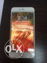 Very Good Condition IPhone 6 Plus 64 GB