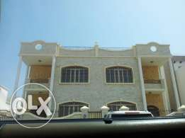 Big twin villa for rent in azaiba