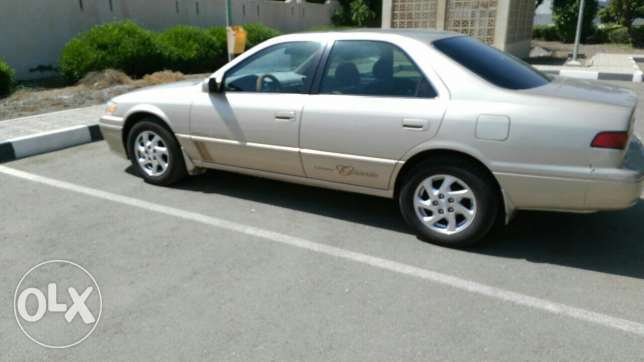 Camry 1999 four cylinder
