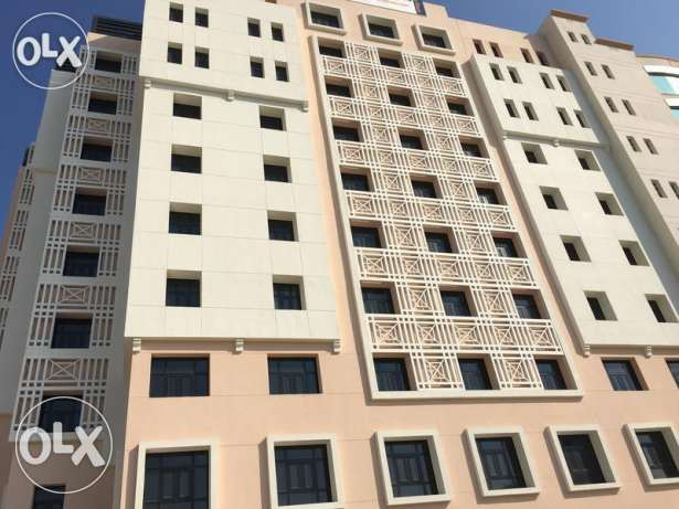 Brand New 1BHK Appartment For Rent In Gala ,Nr Bank Muscat