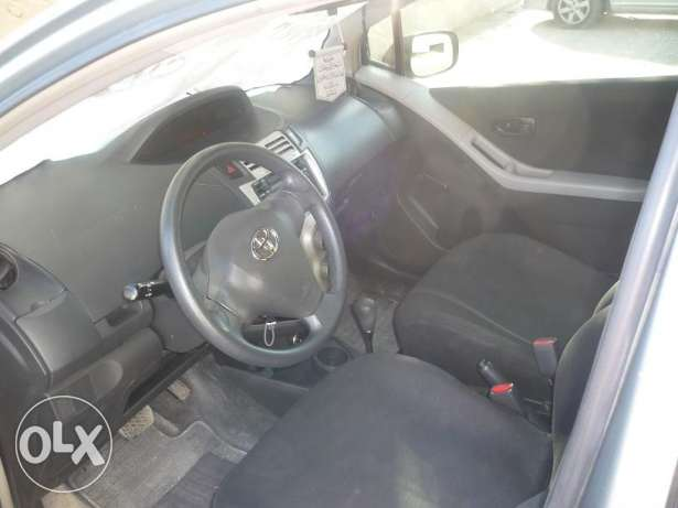 Toyota Yaris Good condition