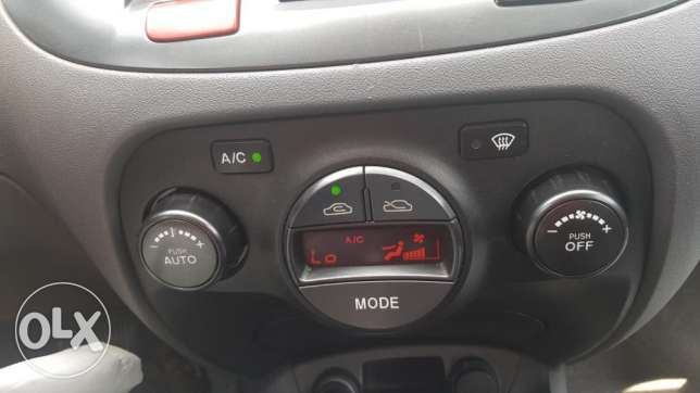 kia rio 2011 - top of the range edition -well maintained بوشر -  5