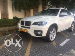 BMW X6 3,5 x drive V6 model 2011 only 93000 km looks like new
