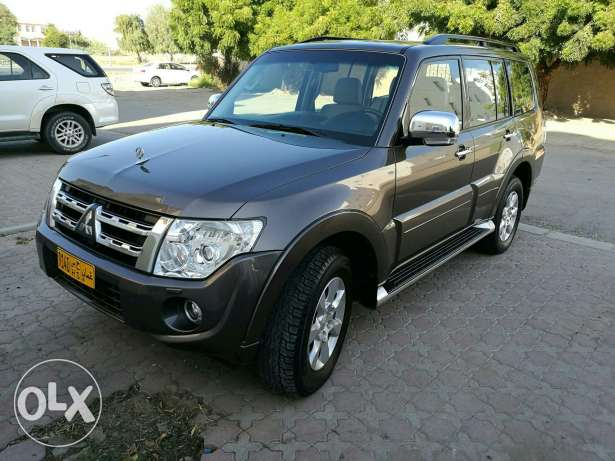 Pajero 2013. Perfectly Maintained. Fulluy Loaded. مسقط -  2