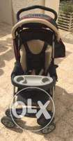 Chico Baby stroller