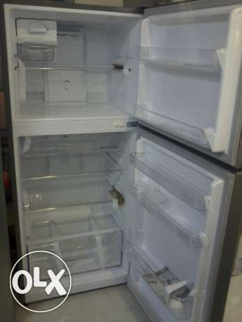 Daewoo and Eurostart 370 litres refrigerator omr 99 only TODAY