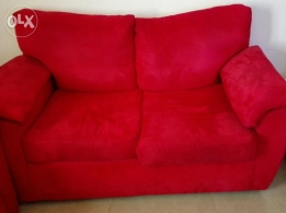 Sofa at good price in good condition for sale