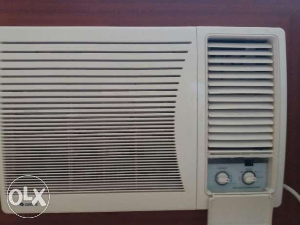 AC Gree 1.5 Ton 90 Rial (Within Warranty)