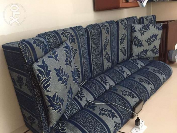 Sofa for Sale (3+1+1)