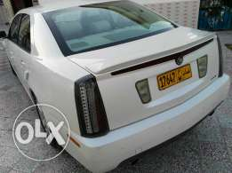 Cadillac sts v8 for sale or exchange
