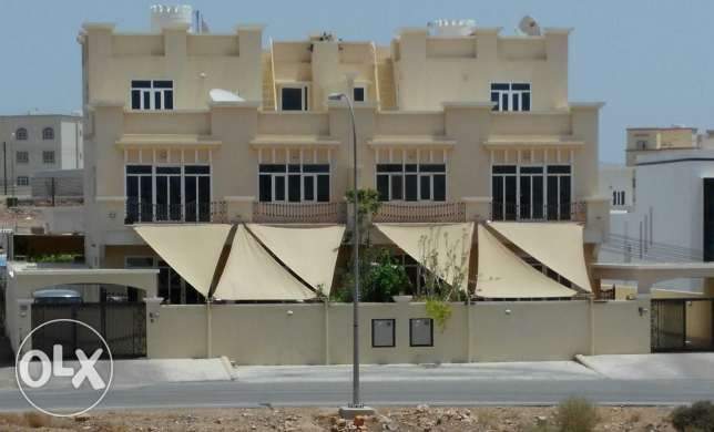 T Villa for rent in baushar heights
