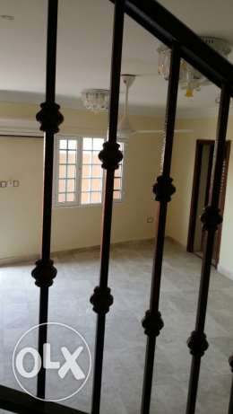 New villa for rent in bawsher