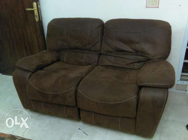Sofa couch for sale مسقط -  2