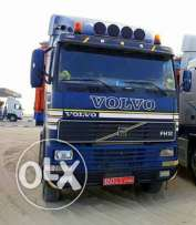 Volvo fh12,year 2001...sale only trector unit..