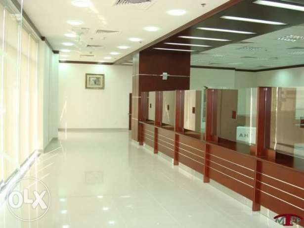 Glass work Glass Front Doors, Office Partitions, Office, Shop Decor مسقط -  5