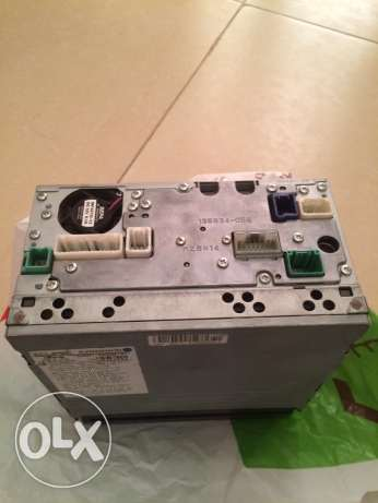ECLIPSE(Japan) car DVD player for sale السيب -  6