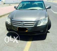 toyota avalon limited 2005