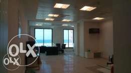 53/43/40/33SQM Office Space Al Shatti Qurum for Rent pp33