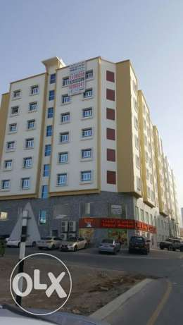 KP 227 Furnished Apartment 2 BHK in Boshar for rent مسقط -  1