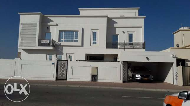 twin villa for sale مسقط -  2
