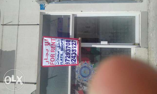 Shop for rent in wadi kaber