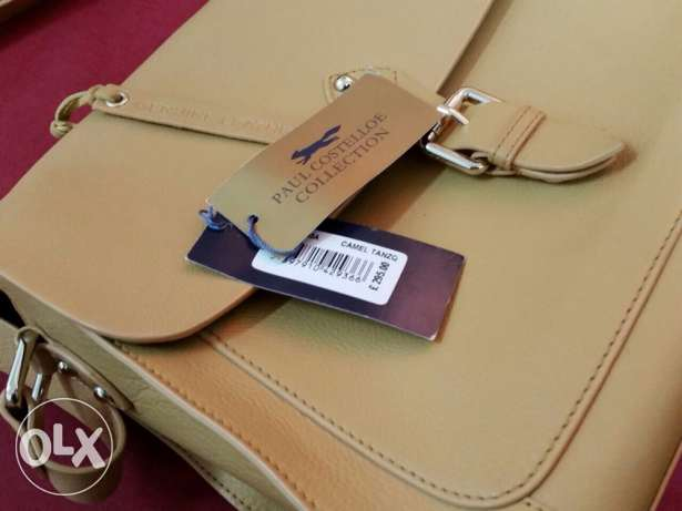 The original Paul Costelloe bag صلالة -  7