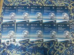 ACCA books FOR Free
