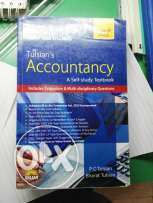 Tulsian's - Accountancy Part A & B