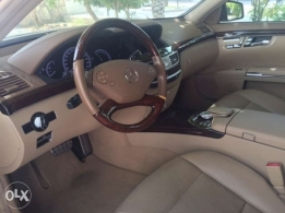 Mercedes S350L AMGonly 44000 Kms