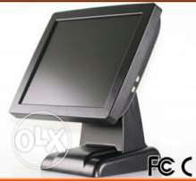 "Touch screen pc monitor 15""."
