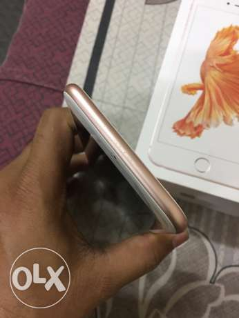 Apple iPhone 6s plus 64GB Rose Gold with warranty مسقط -  6