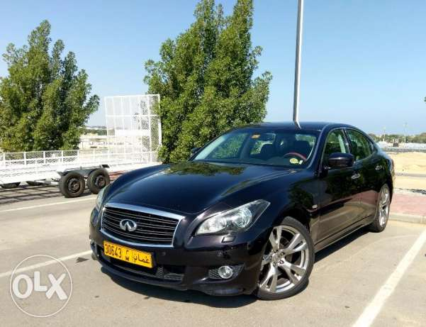 Infiniti M37S for Sale