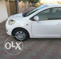 Toyota YARIS auto 2010, good condition
